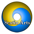 Scotia Arts Ltd Logo
